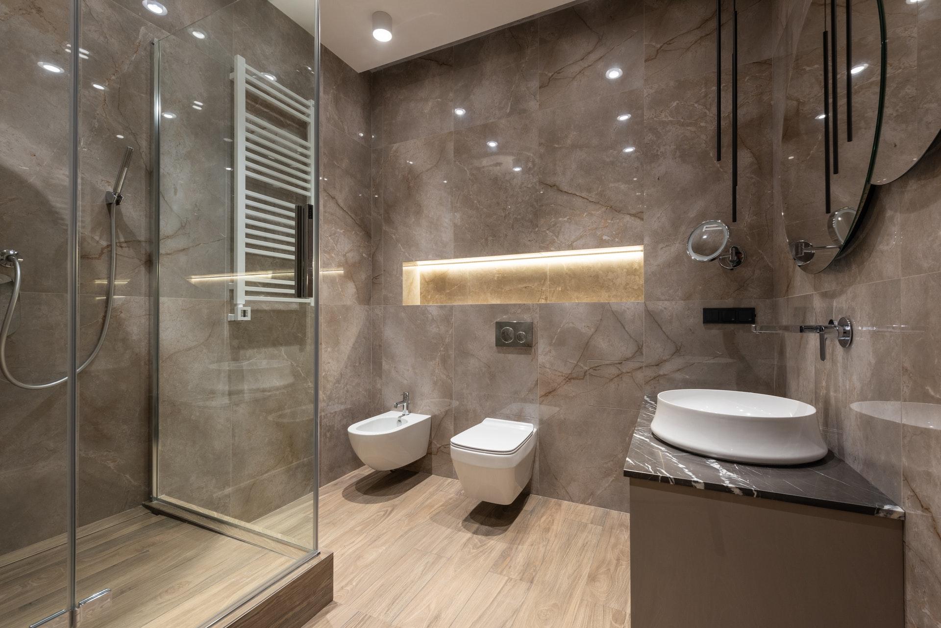 Planning The Bathroom Remodel